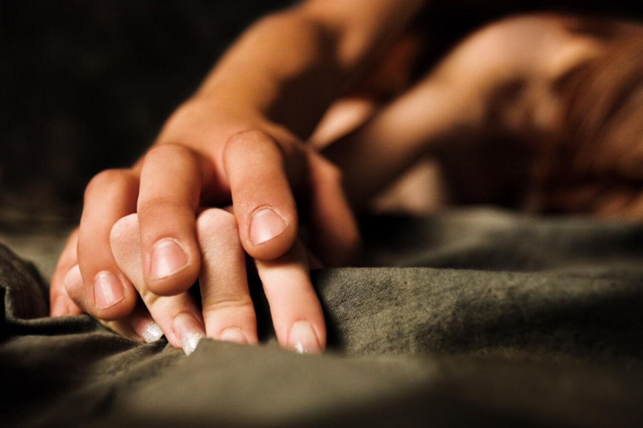 Отсутствие секса умужчин уменьшает жизнь на15 лет— Ученые