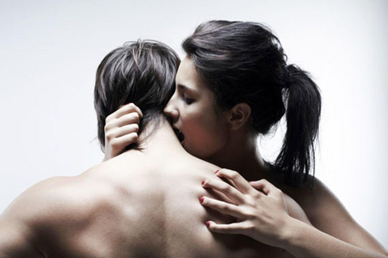 Сексуальное желание у мужчин действительно