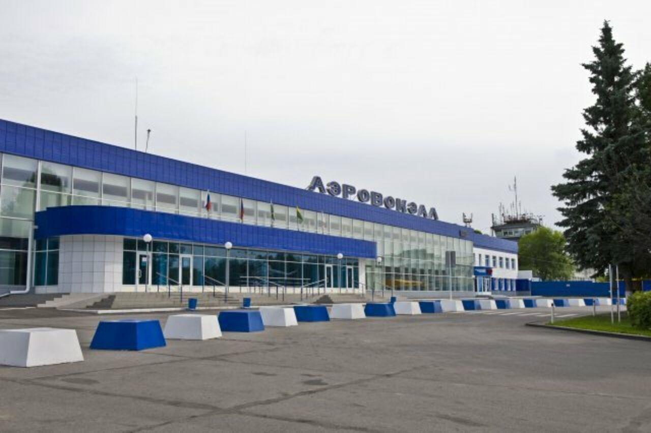Минтранс: кузбасский аэропорт не уместен для людей сограниченными возможностями