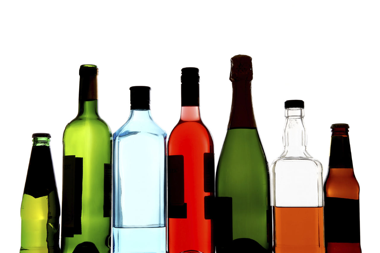 Сделать  отдельный домен для продавцов алкоголя