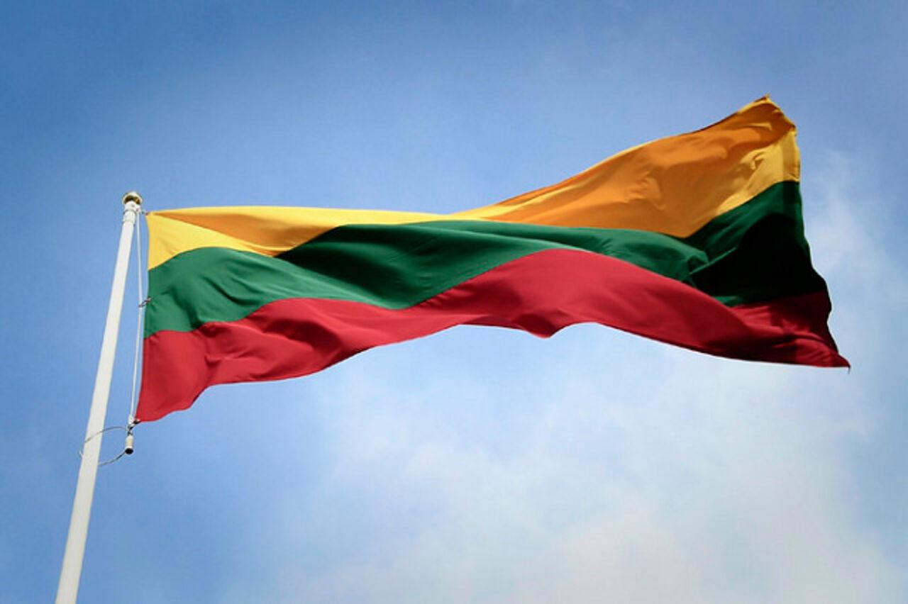 ВБерлине отыскали оригинал Акта онезависимости Литвы от1918 года