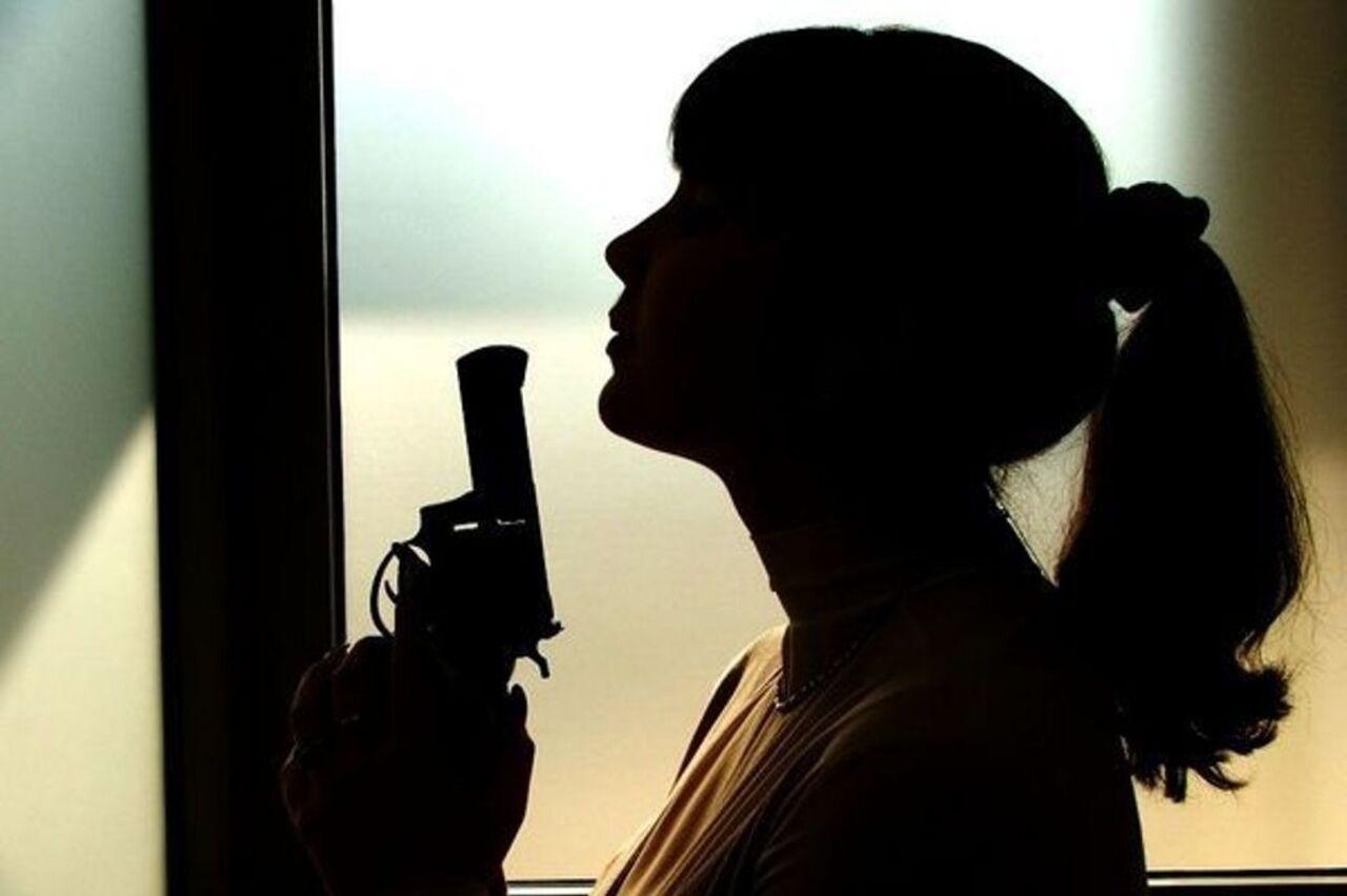 Американка впижаме ибез оружия ограбила 5 банков