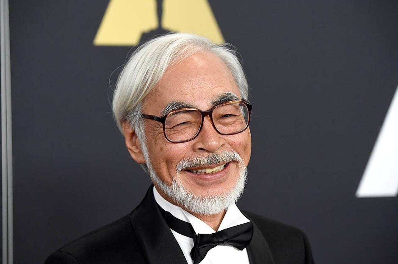 Хаяо Миядзаки начал работу над новым полнометражным фильмом