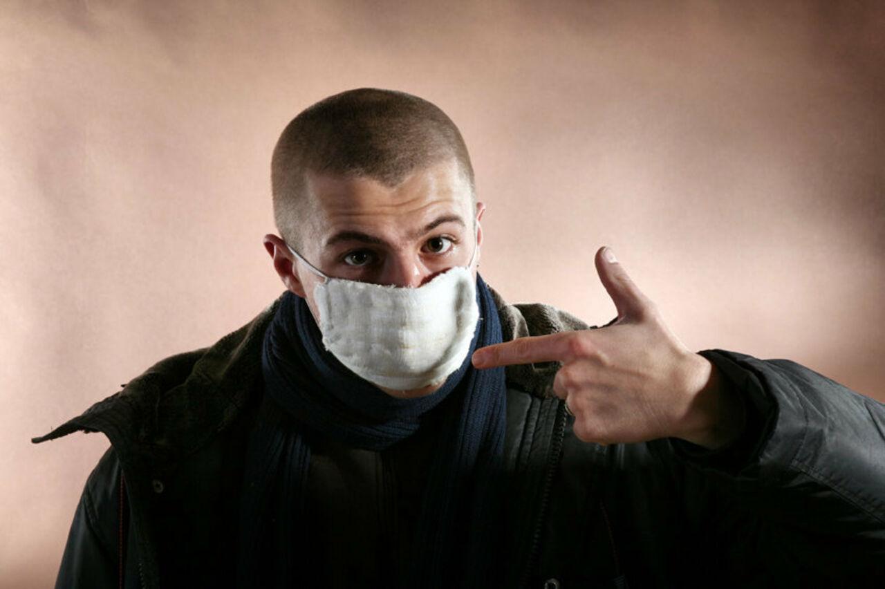 ВКемерове наФПК утром расстреляли мужчину-бизнесмена