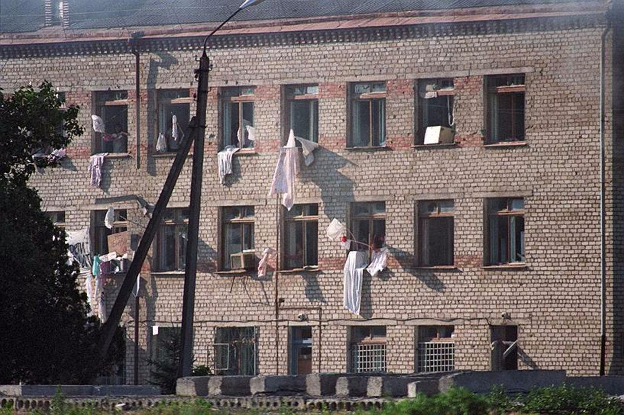 СКзавершил расследование вотношении 2-х боевиков избанды Басаева