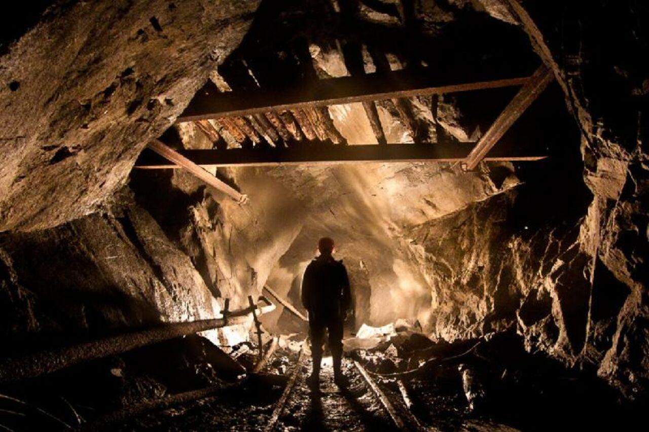 Жданова потребовала принять меры вотношении руководства рудника из-за голодовки