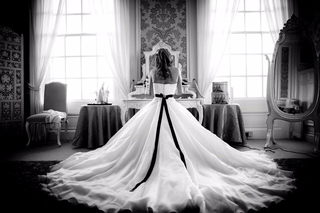 Жительница Италии вышла замуж сама засебя