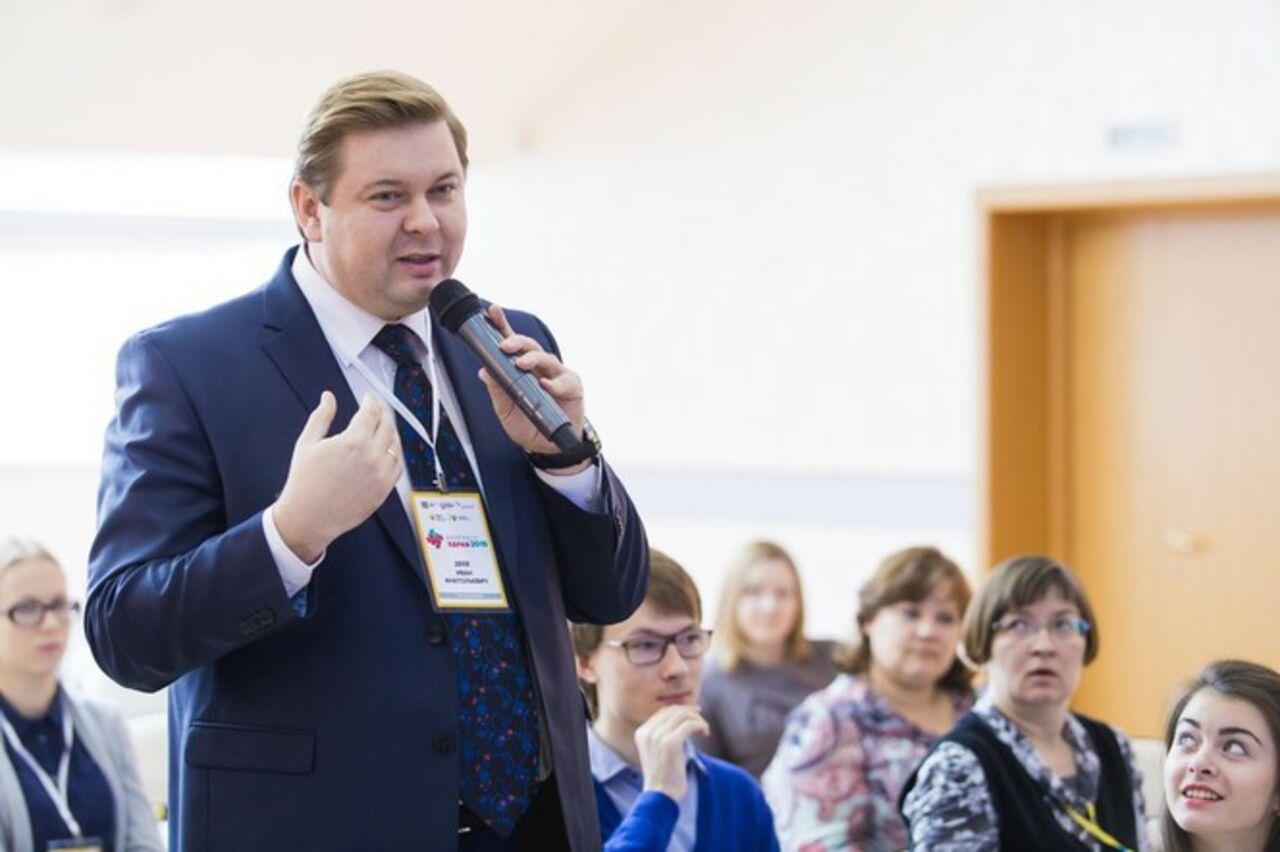 Иван Деев стал заместителем губернатора Томской области посоциальной политике