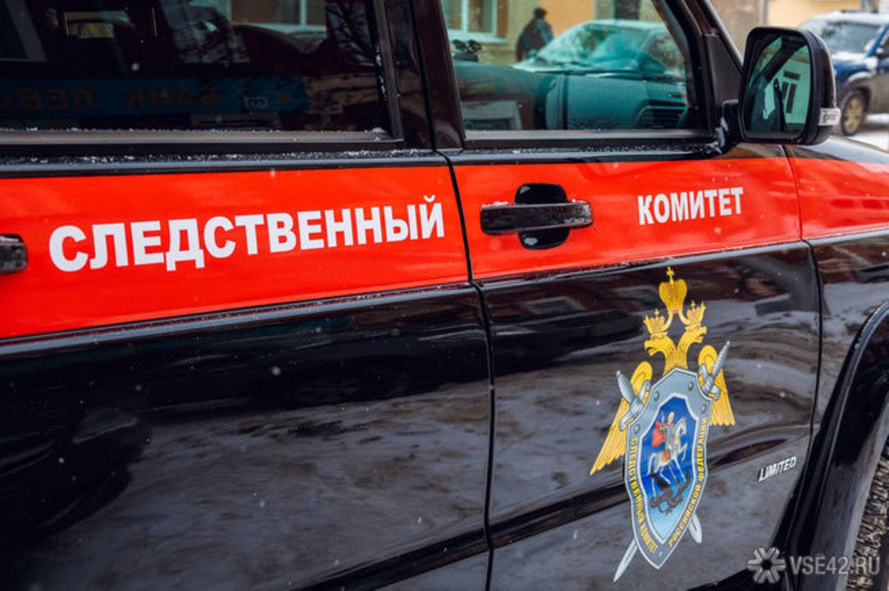 ВТомской области ототравления нарыбалке погибли трое мужчин