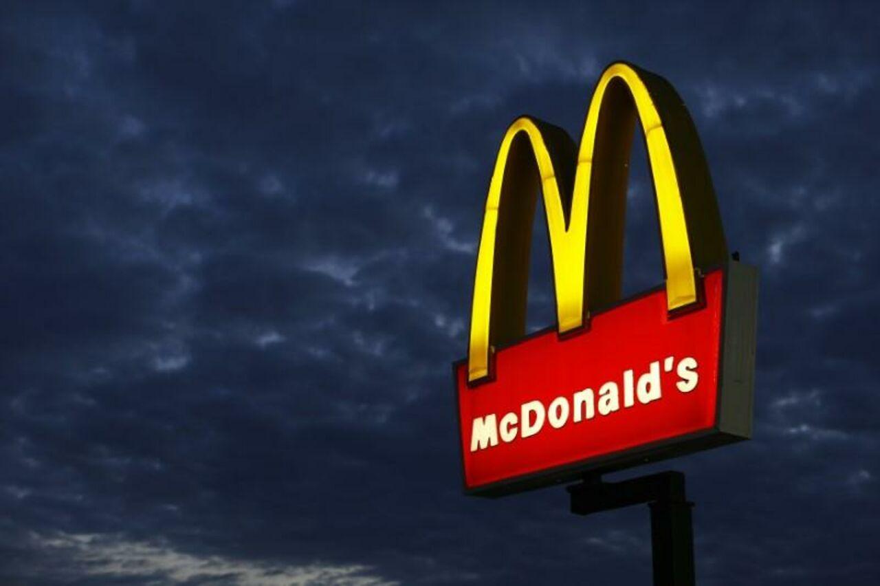 mcdonalds restaurants demographic trends