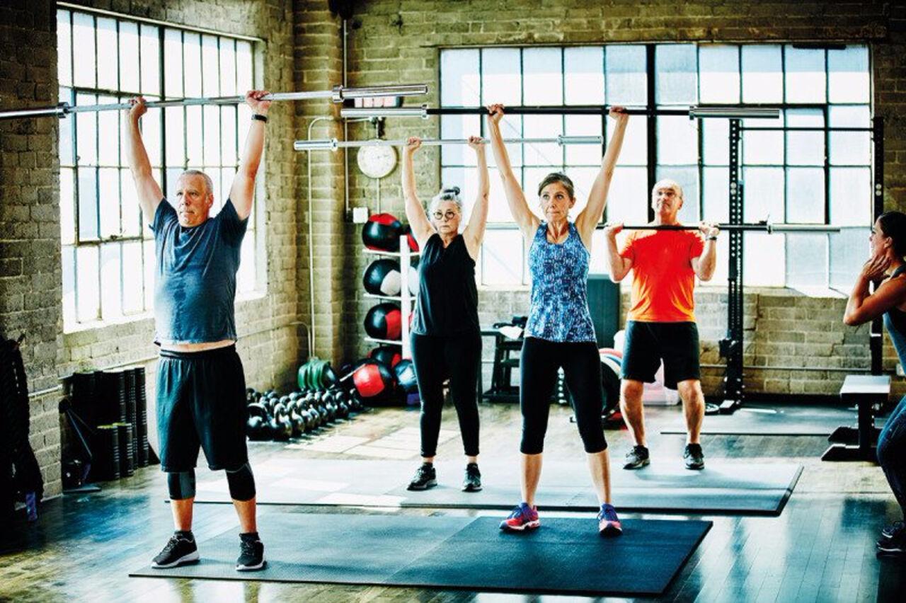 Ученые узнали неожиданную пользу физических упражнений