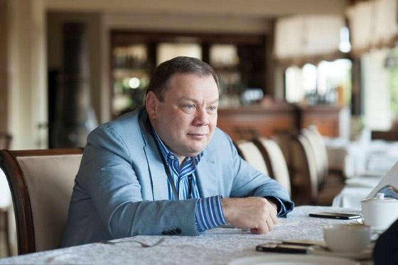 «Forbes» назвал имя предпринимателя года в РФ