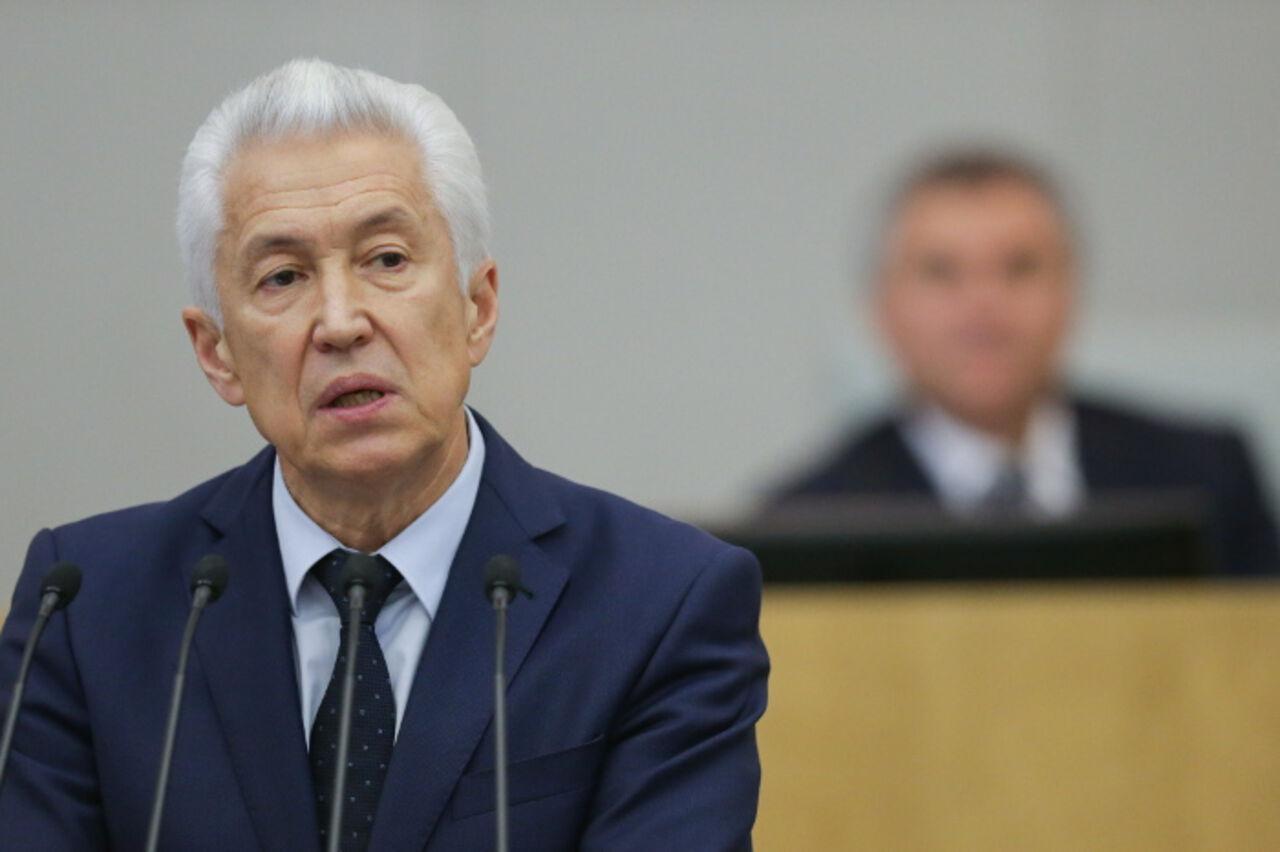 ФСБ продолжит аресты вруководстве Дагестана— огромная чистка