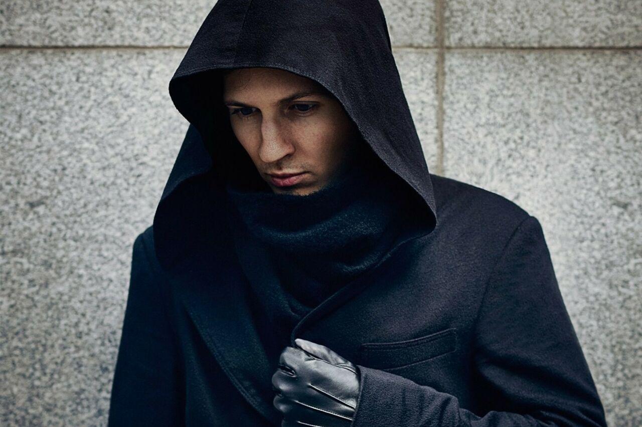 Налоговики вПетербурге ищут Дурова из-за долга в4 рубля