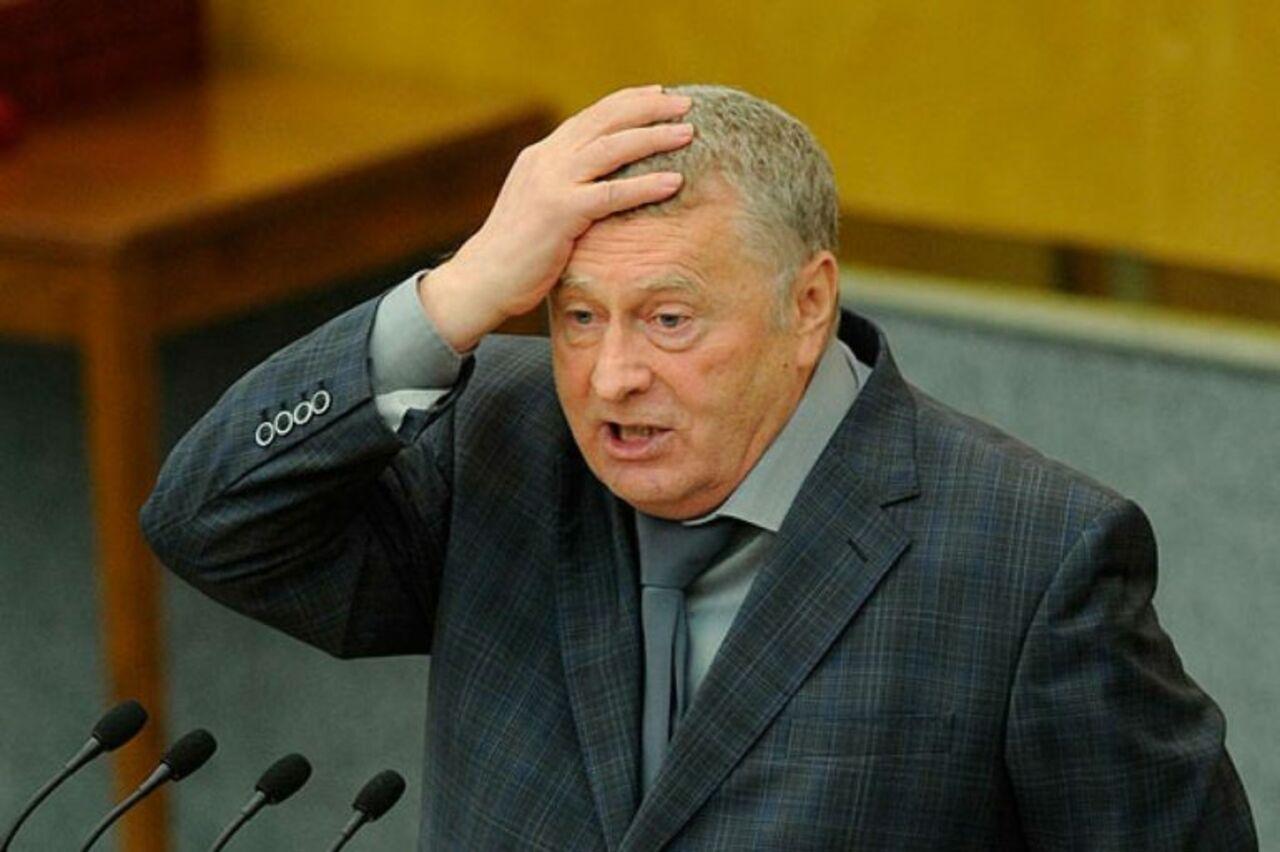 Жириновский предложил засудитьЕС закоммунизм в РФ