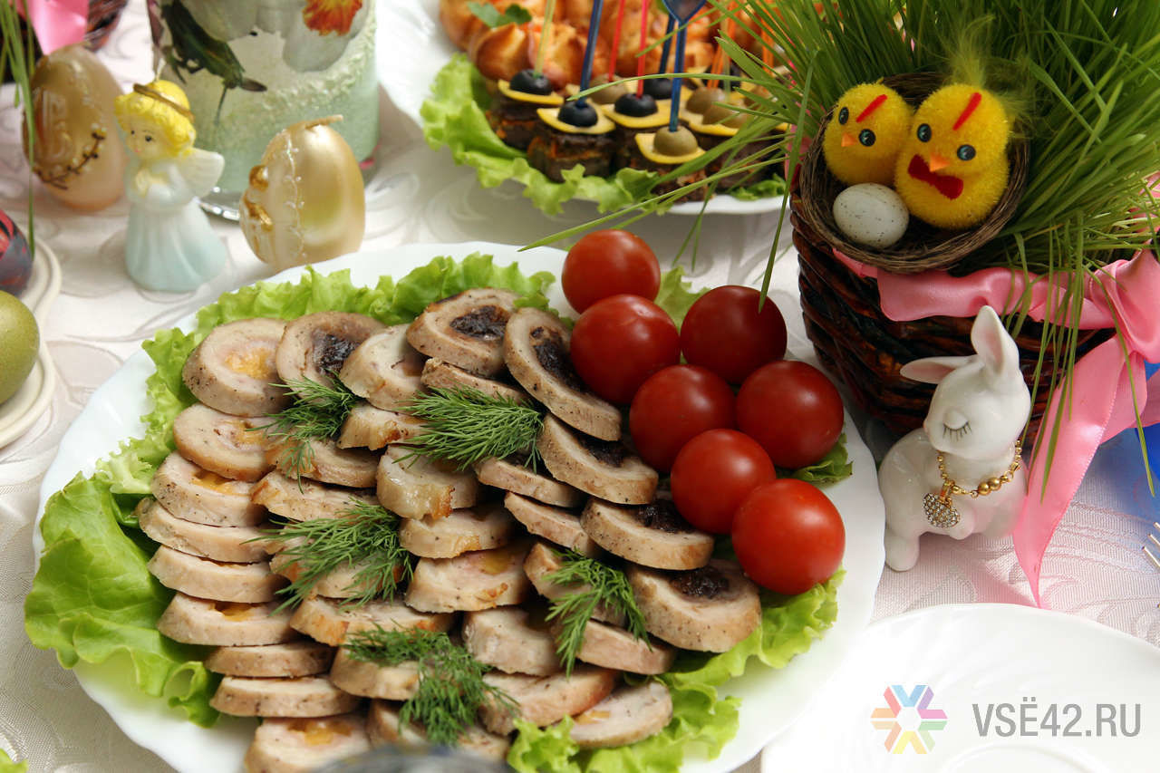 Фото конкурсы блюд