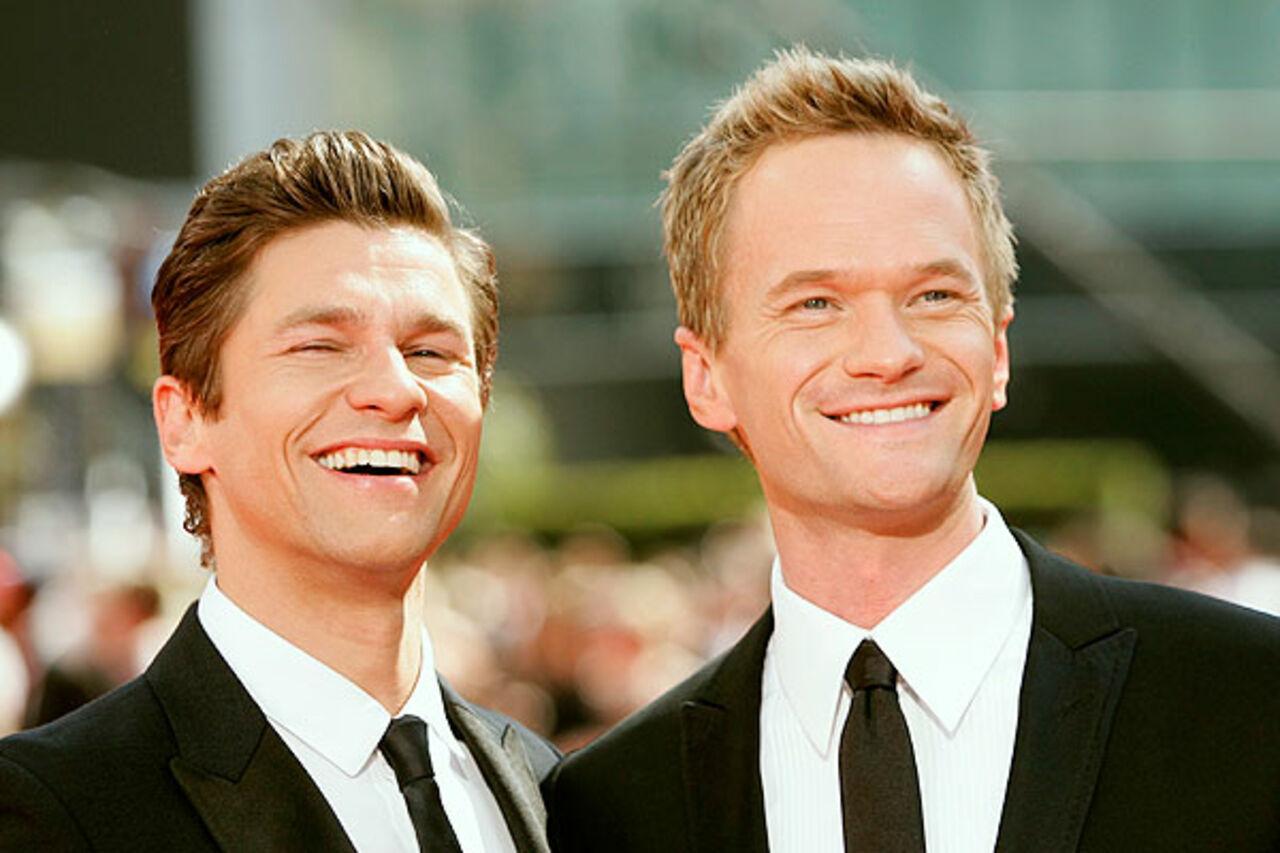Актеры и певцы геи