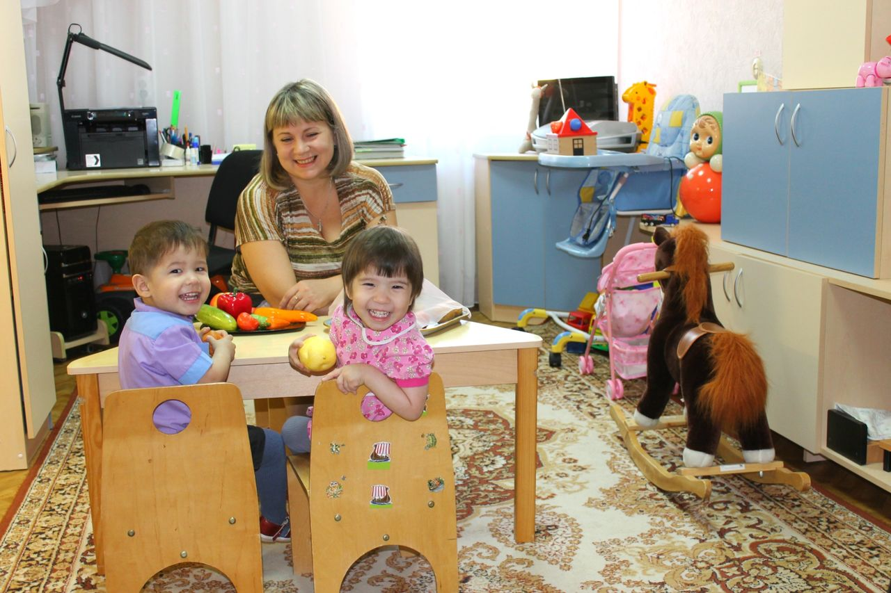 Кемеровские детские дома фото детей