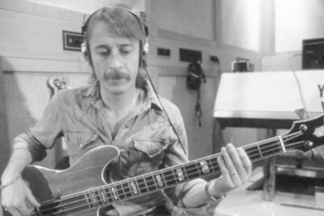 Умер бывший басист группы ABBA Рутгер Гуннарссон