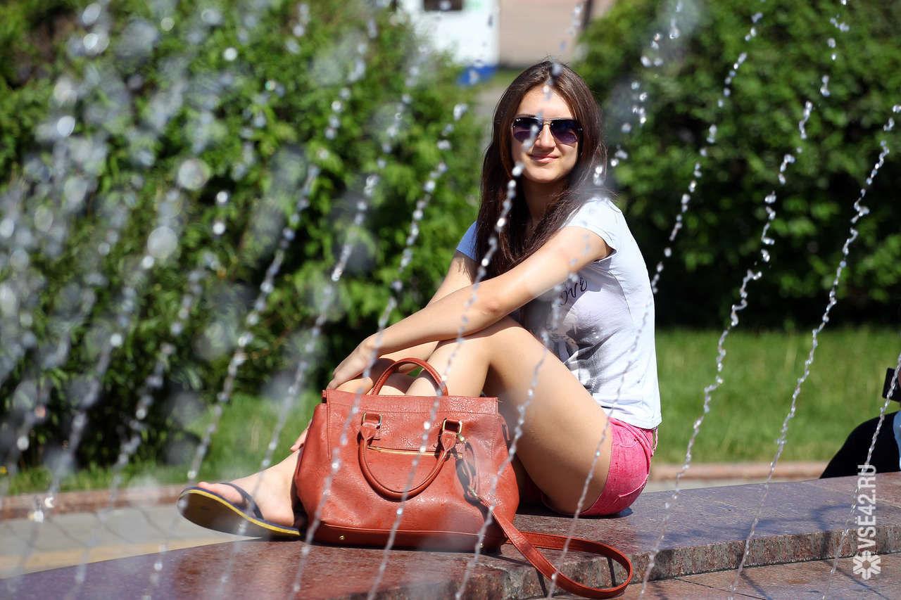 Лето придет вКалининград навыходных— Синоптики