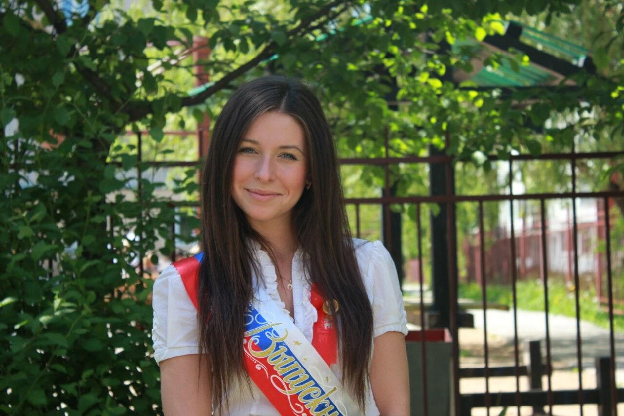 Украинская девушка у вудманом 5 фотография