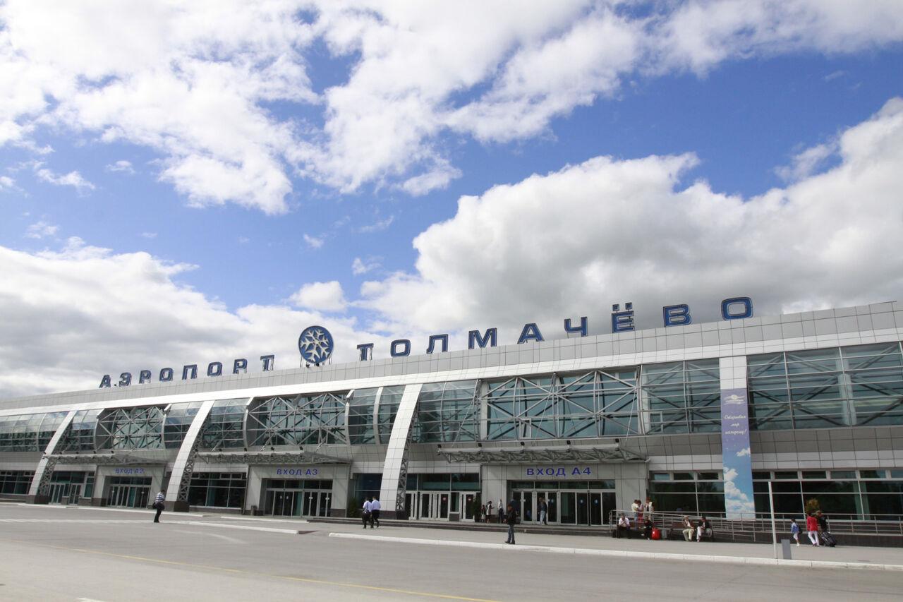 Рейс Пекин— Москва сел вНовосибирске из-за смерти пассажирки наборту