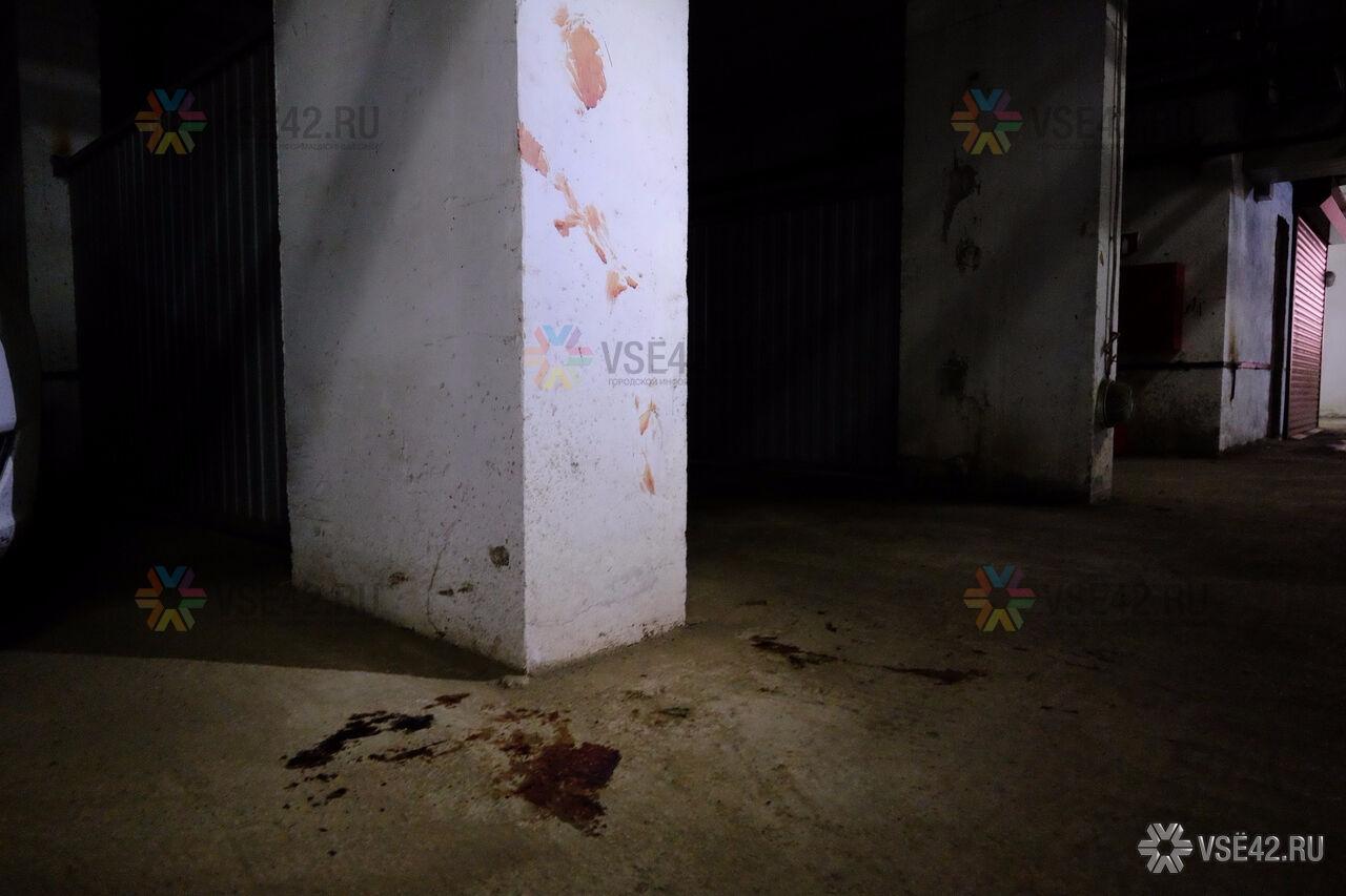 Трахнул в подземной парковки 19 фотография