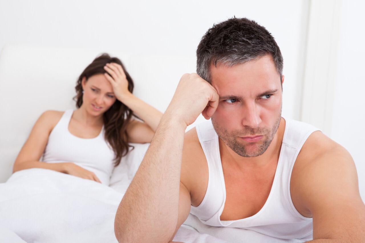 Секс и мужское здоровье поговорим