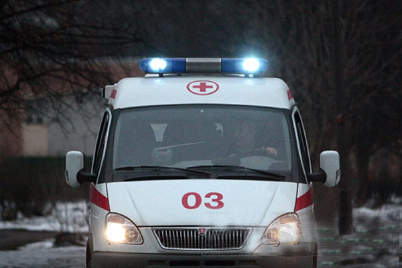 ВПензенской области сбившая пешехода Скорая вернулась забрать труп