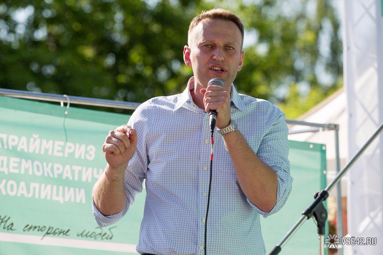В РФ суд отвергнул иск Навального кПутину— Ктобы сомневался