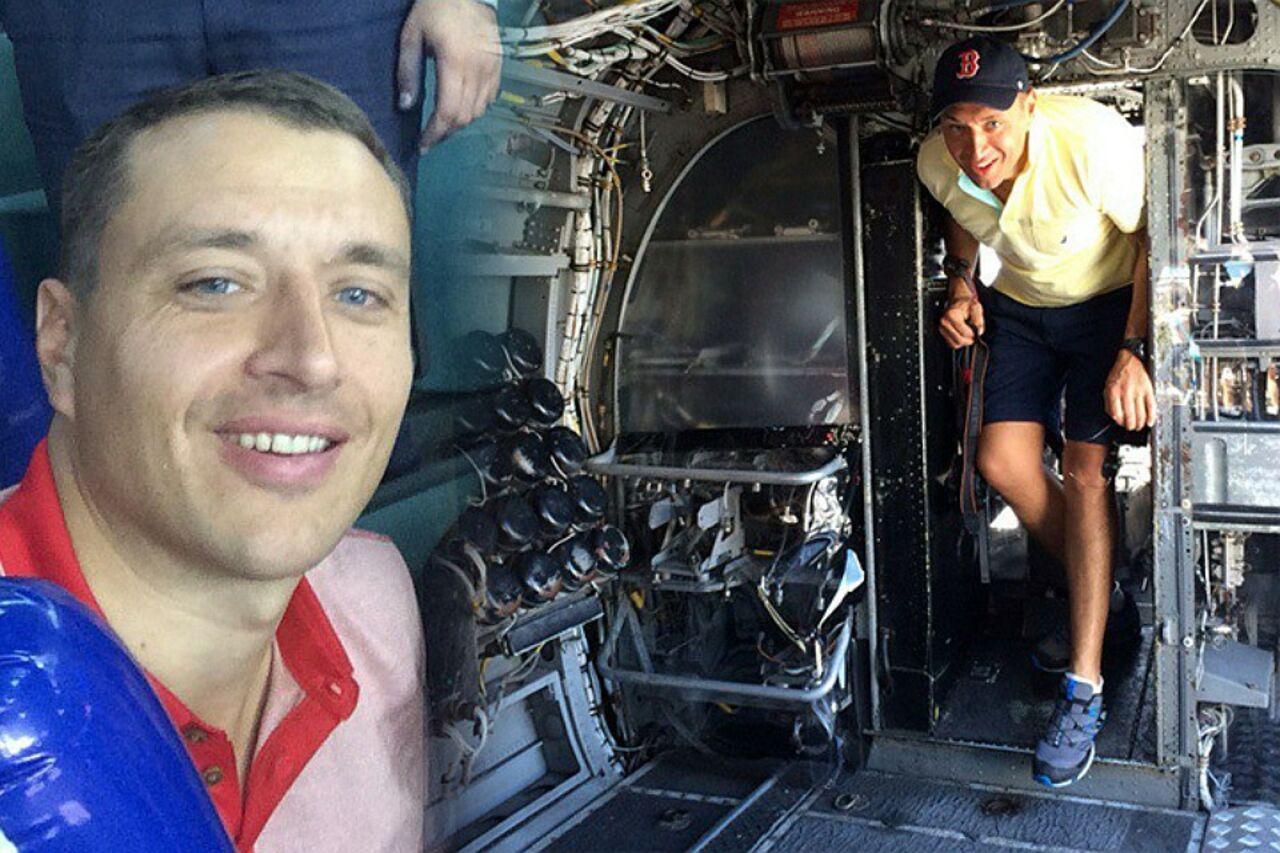 Российский самолет совершил аварийную посадку в Доминикане
