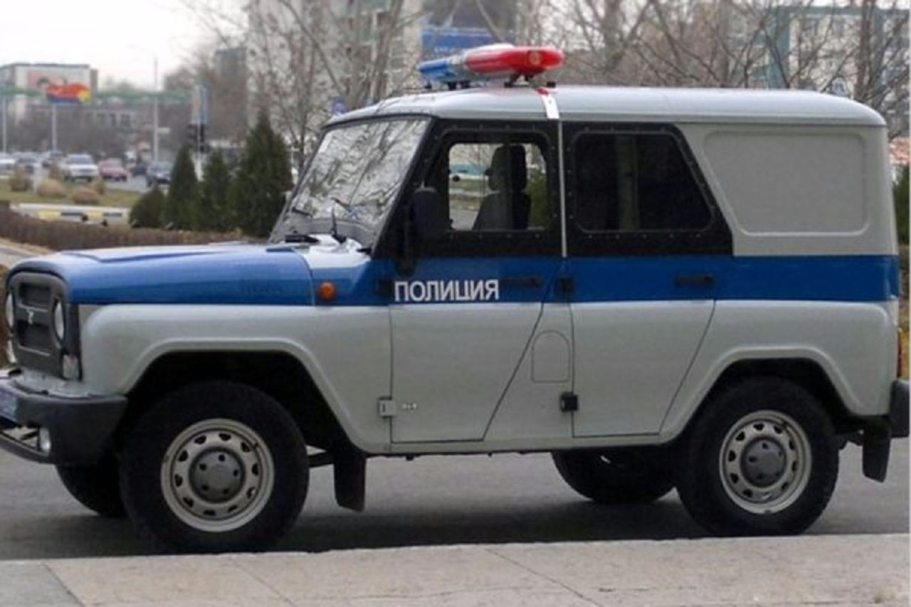 ОфицерВВ МВД схвачен поделу обубийстве полицейского вПетергофе