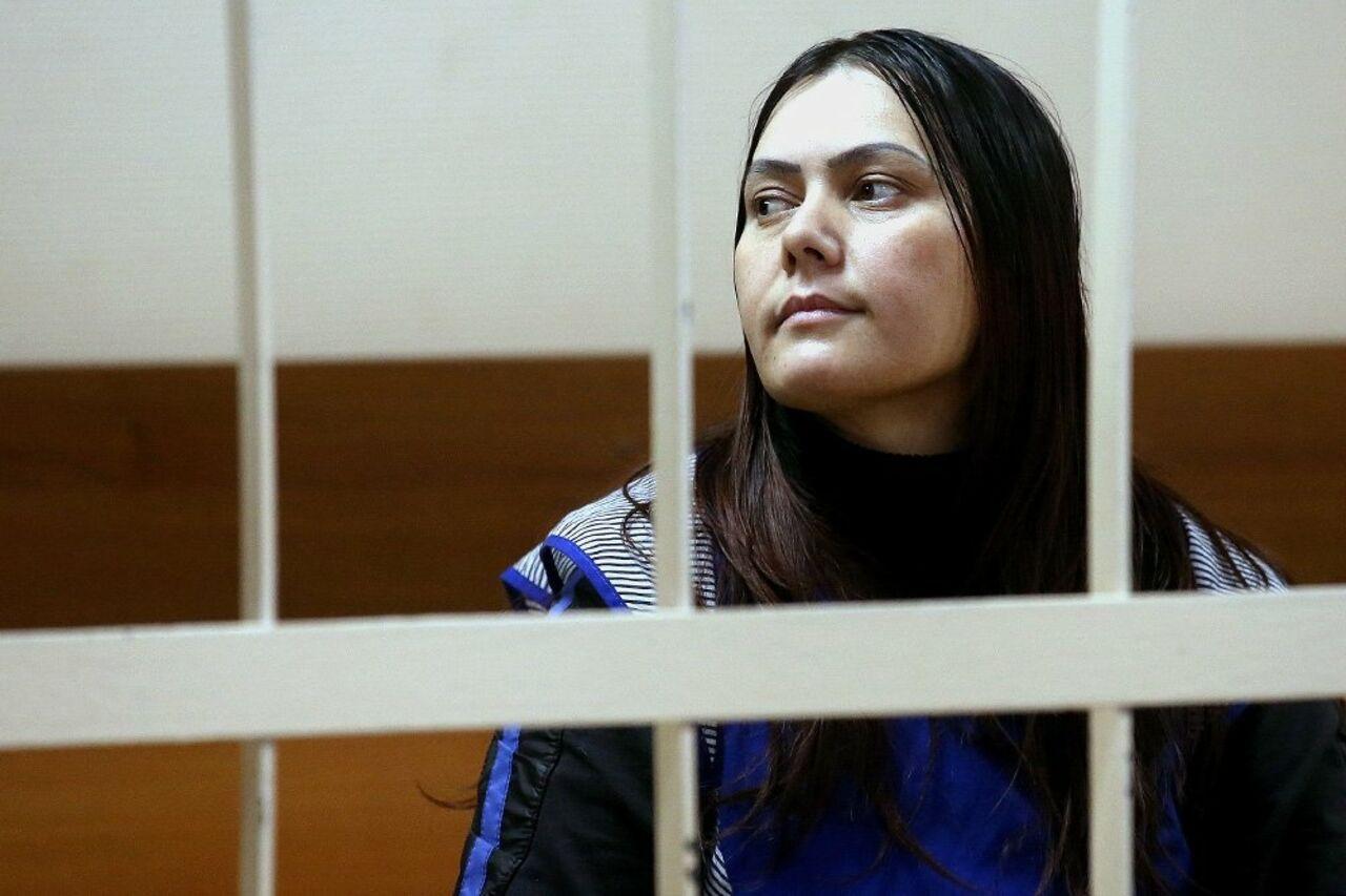ВУзбекистане арестован сын няни-головореза