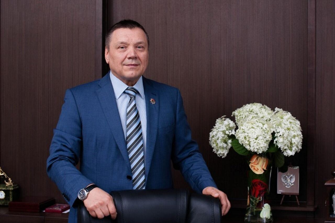 Экс-глава ГИБДД Кузбасса устроил смертельное ДТП
