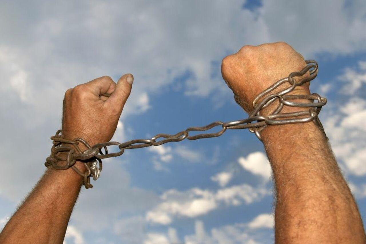 Защитники прав человека насчитали в Российской Федерации неменее млн актуальных насегодняшний день рабов