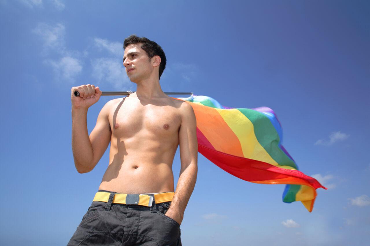 Снять гея в сочи 9 фотография