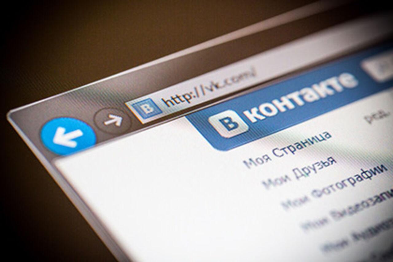 ВКонтакте принудительно обновил дизайн для любого десятого пользователя