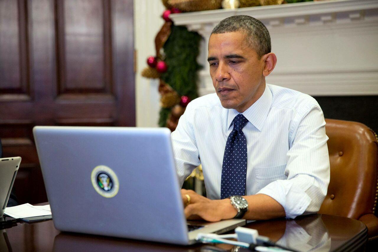 Обама: санкции против РФ должны быть сохранены