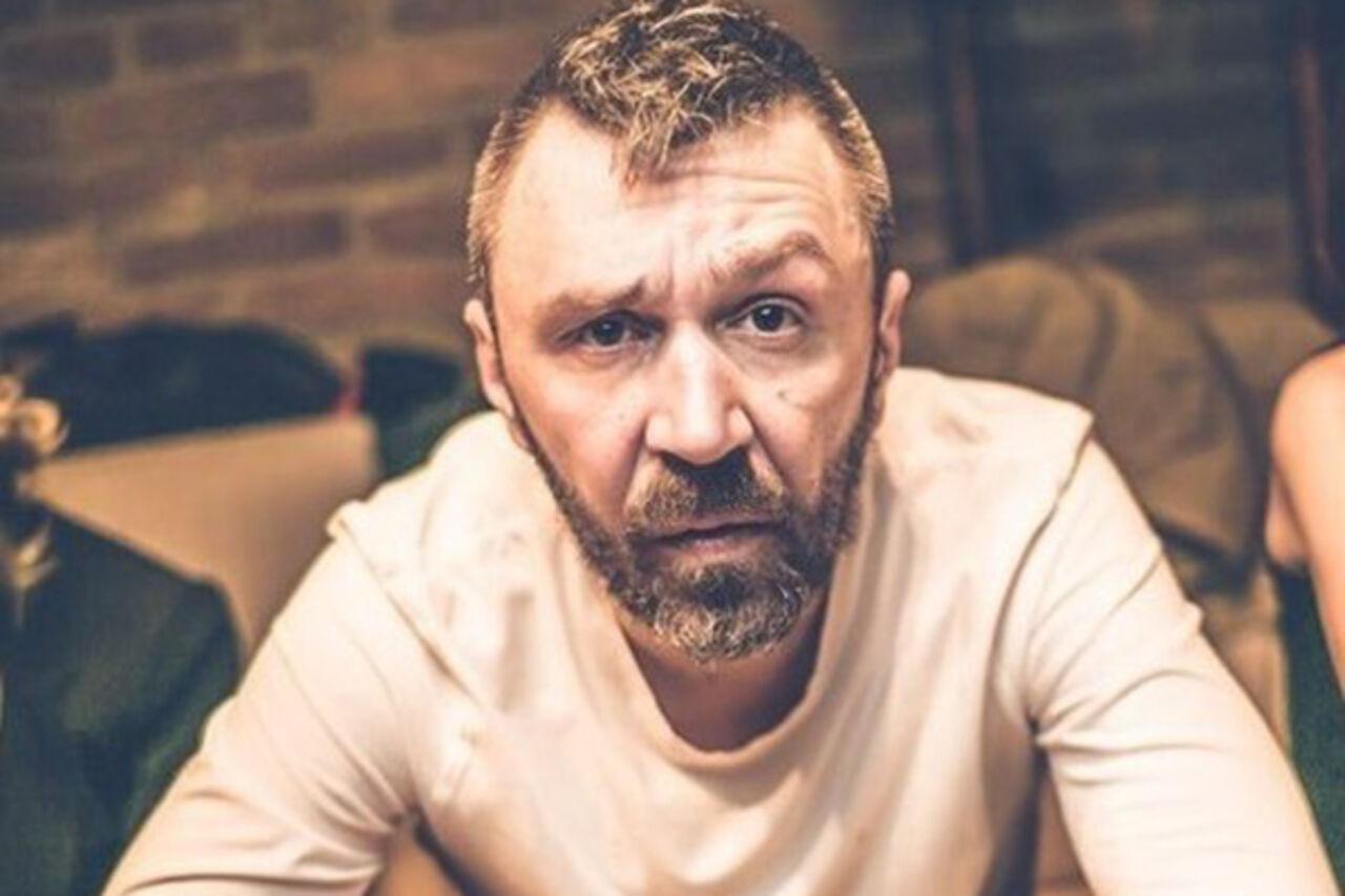 Сергей Шнуров вошел втройку самых влиятельных русских известных людей поверсии Forbes
