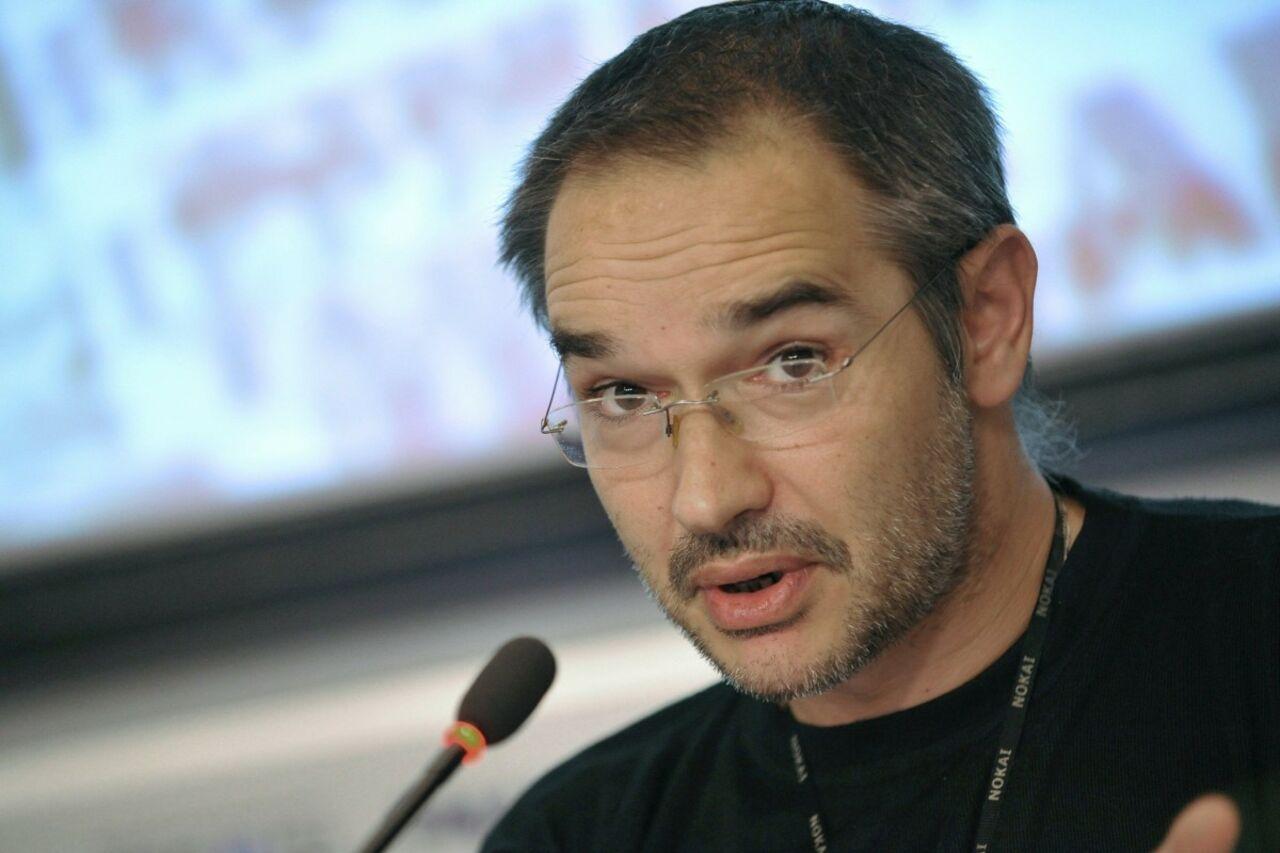 В Российской Федерации судят известного блогера Носика запубликацию про Сирию