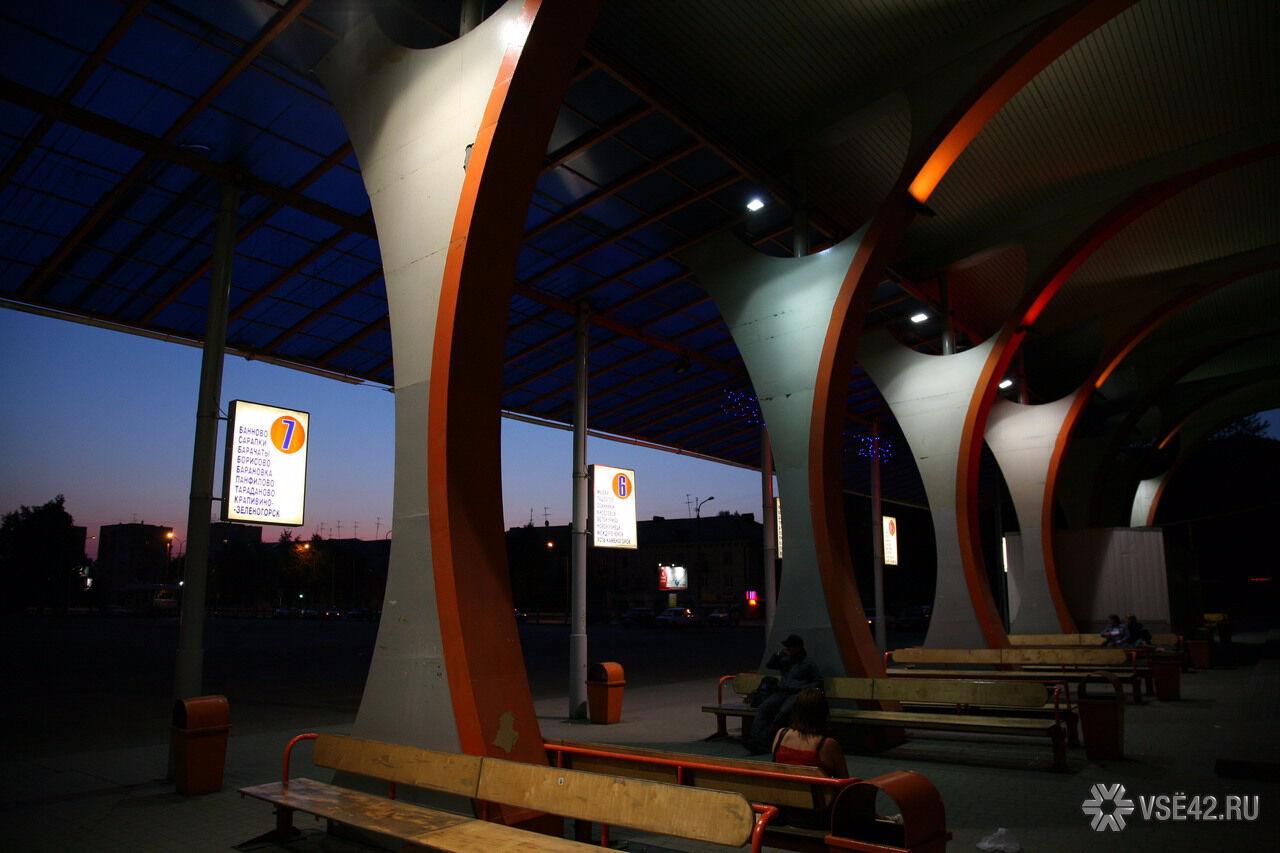 Поинициативе Тулеева 18сентября объявлен бесплатный проезд впригородном транспорте