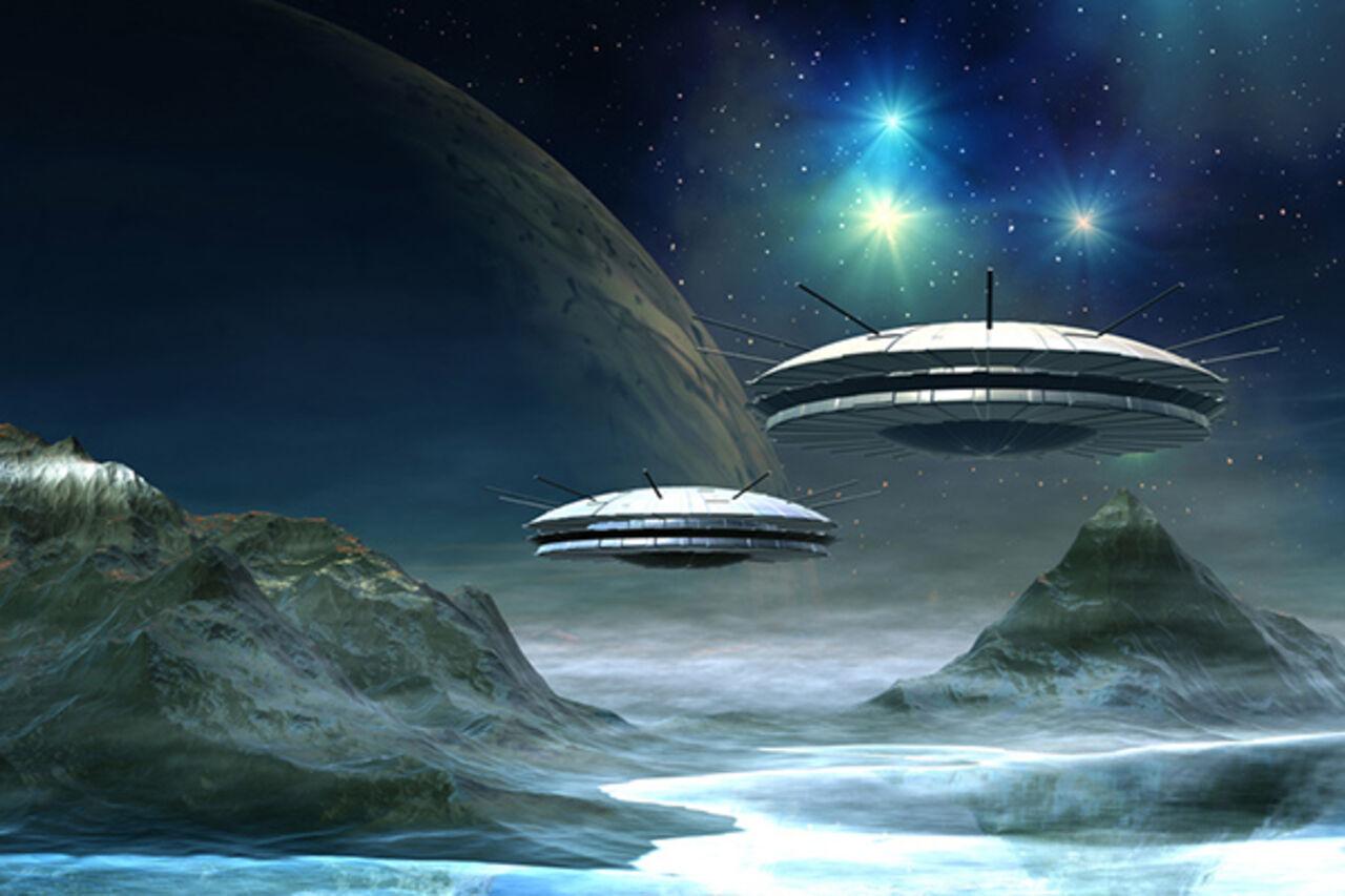 Инопланетяне нехотят общаться сжителями Земли
