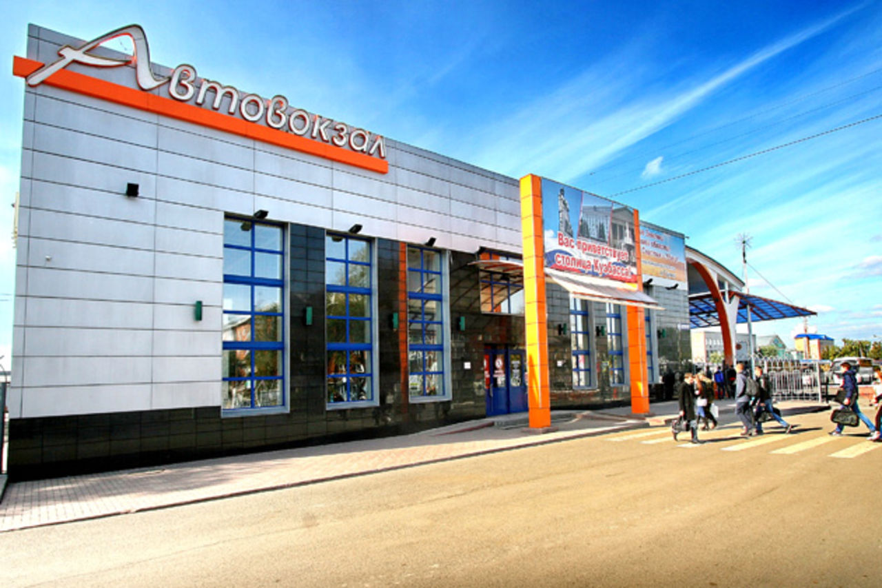 ВКузбассе поменялась схема движения автобусов «Новокузнецк-Таштагол»