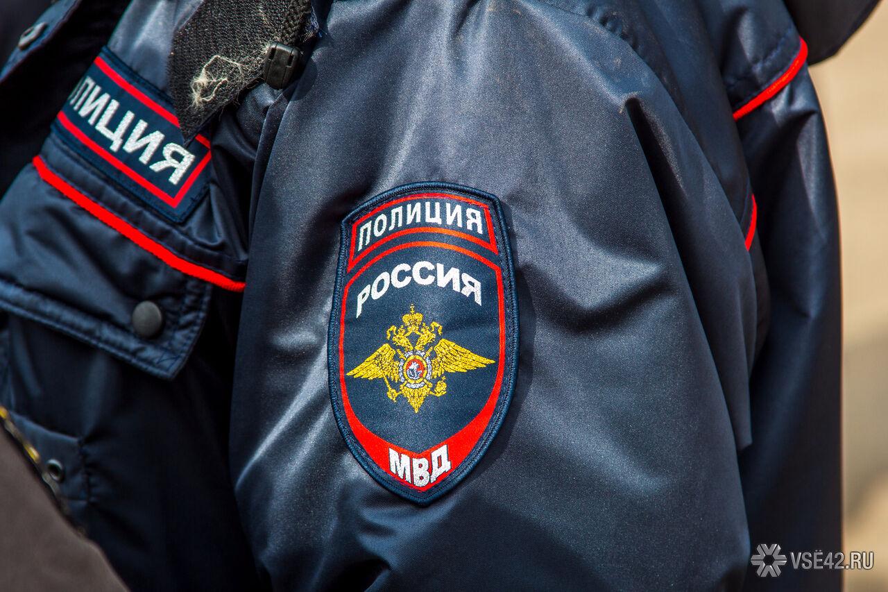 Кемеровчанка надорогой иномарке изъяла изсейфа предпринимателя 1,6 млн руб.