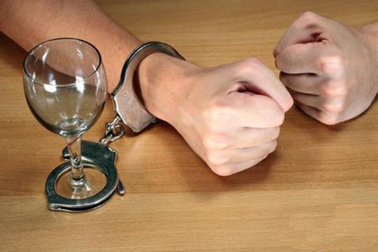 алкоголь держится время организме какое в-14