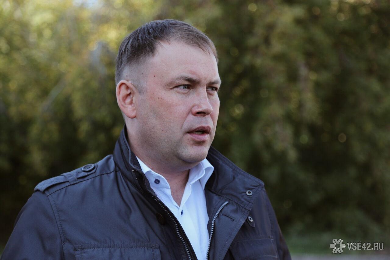 ВРудничном районе Кемерова появится новое трамвайное кольцо