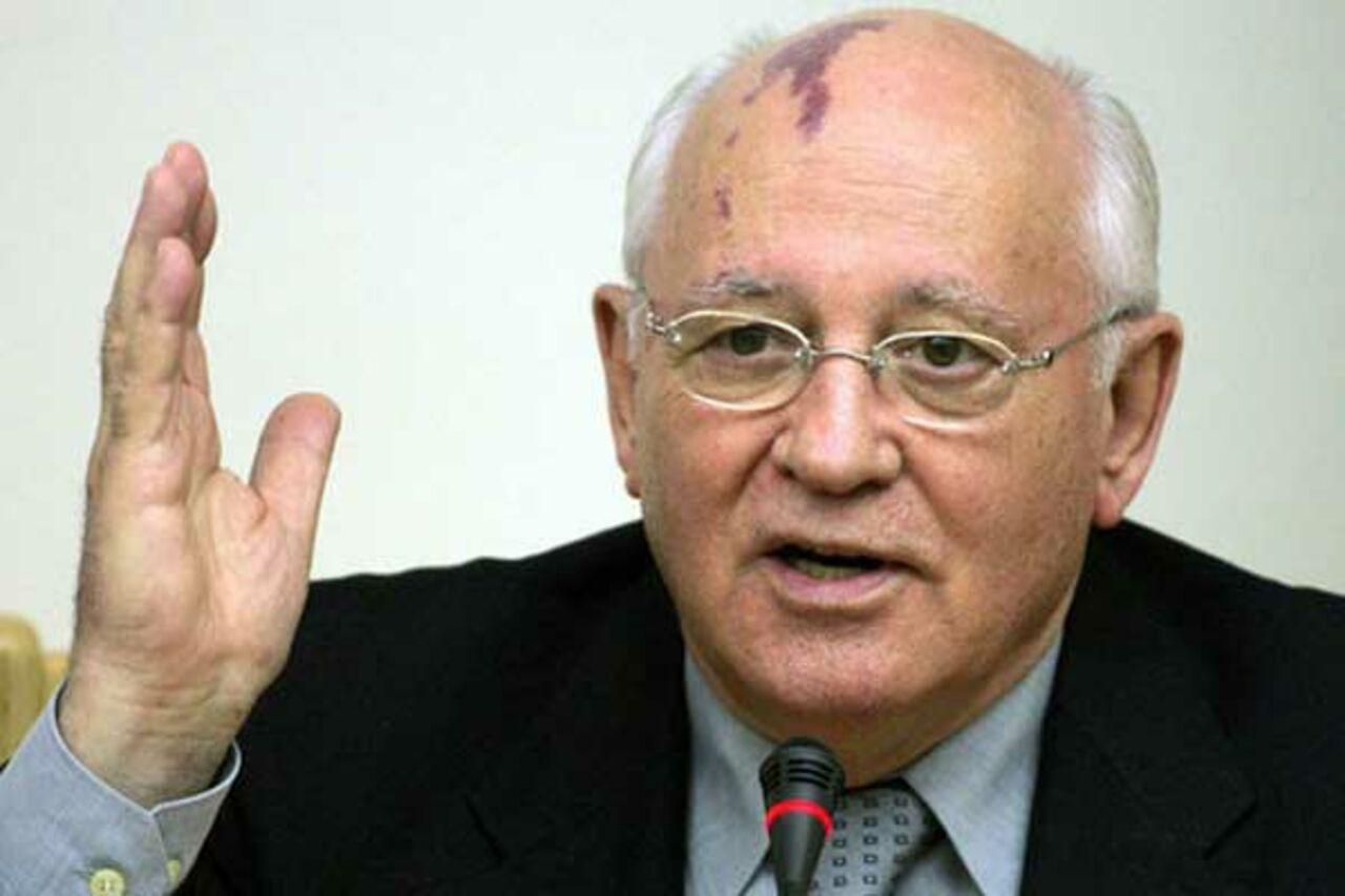 Литовский суд принял решение допросить Горбачева поделу особытиях 1991 года