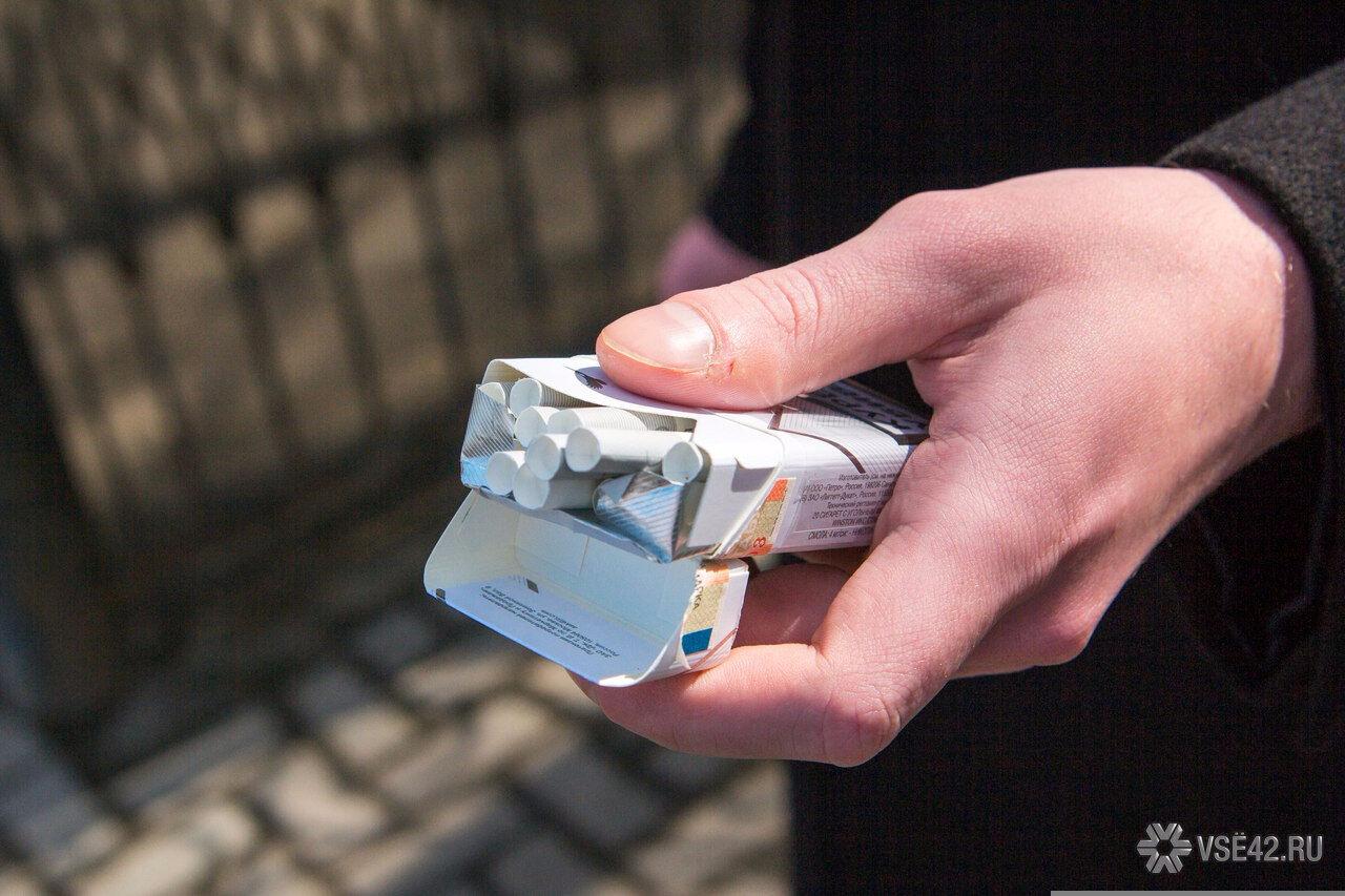 Снового года в РФ возрастет стоимость сигарет