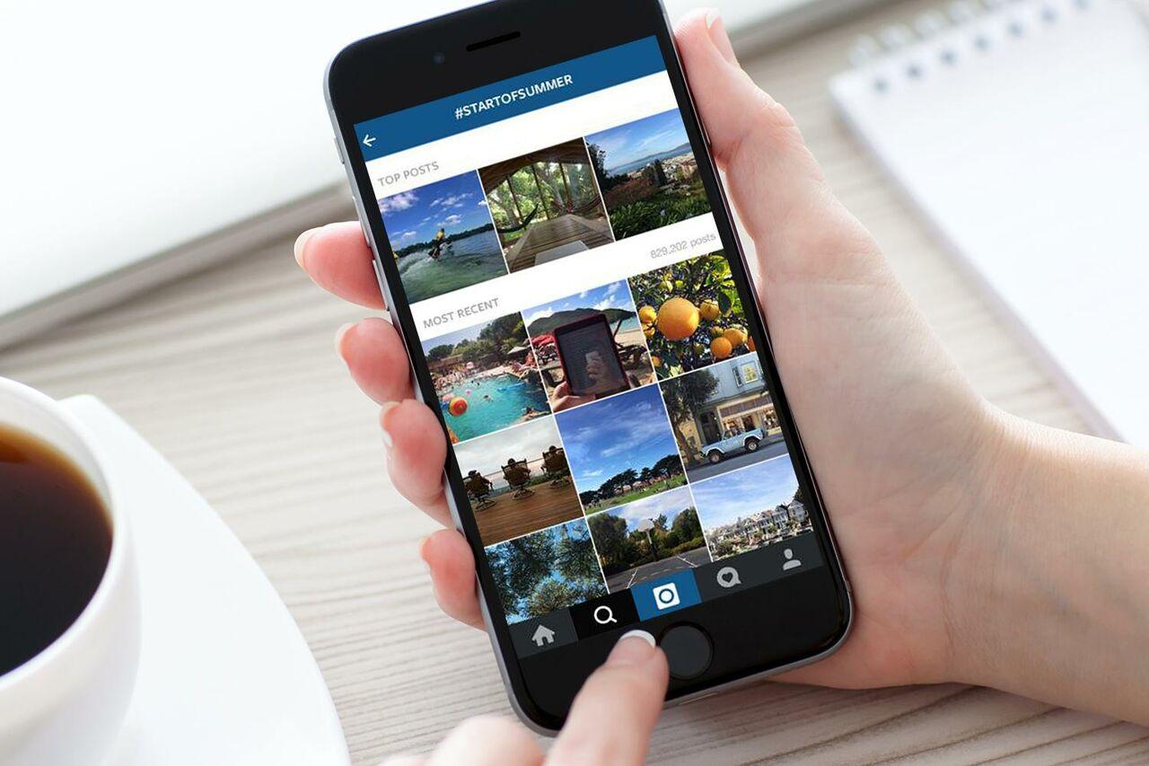 Учёным удалось определить депрессию по фото в социальная сеть Instagram