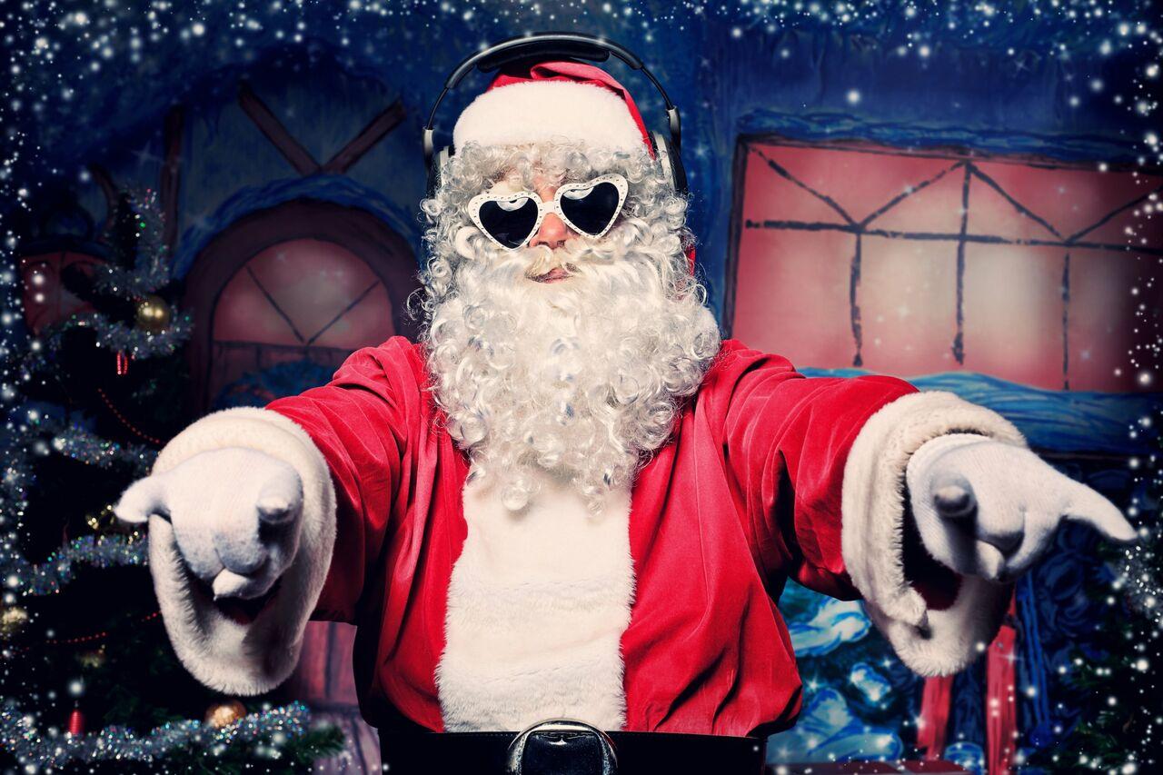 ВКузбассе выбрали «Лучшего Деда Мороза-2016»